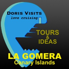 LA GOMERA – Tours & Excursions