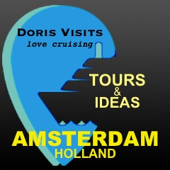 TOURS and EXCURSIONS in AMSTERDAM