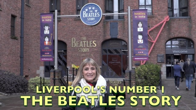 Liverpool, The Beatles Story Museum