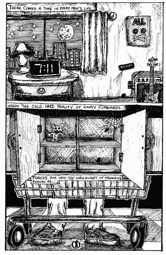 dorkboy issue 3.1 – p.1