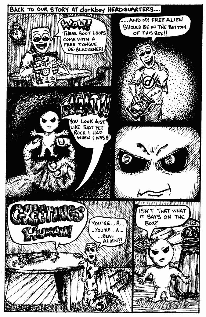 dorkboy issue 3.1 – p.5