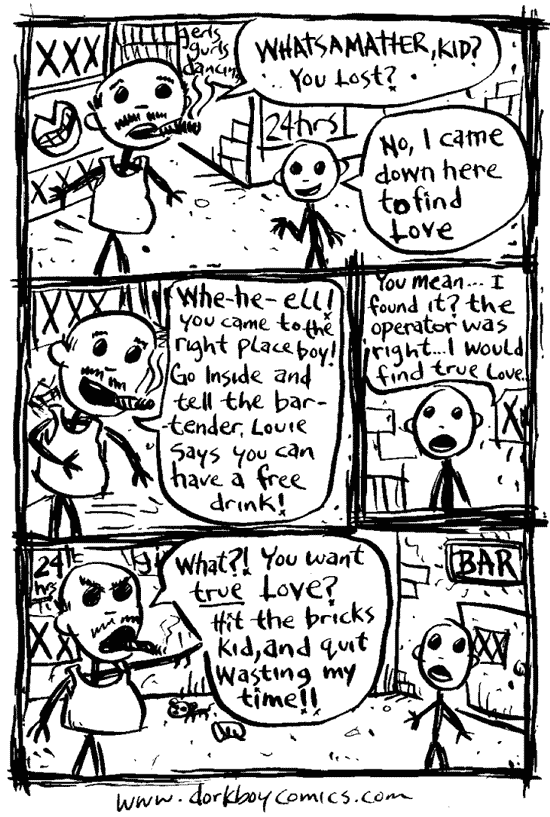 Scooterboy – Valentines Special #1 – p.6