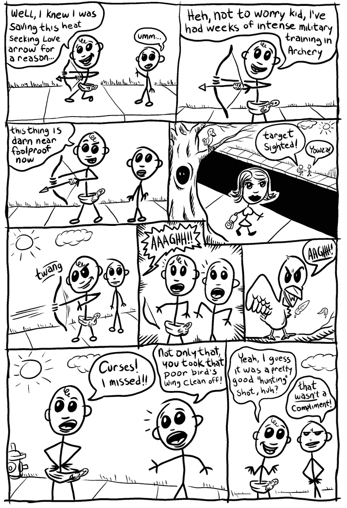 Scooterboy – Valentines Special #2 – p.11