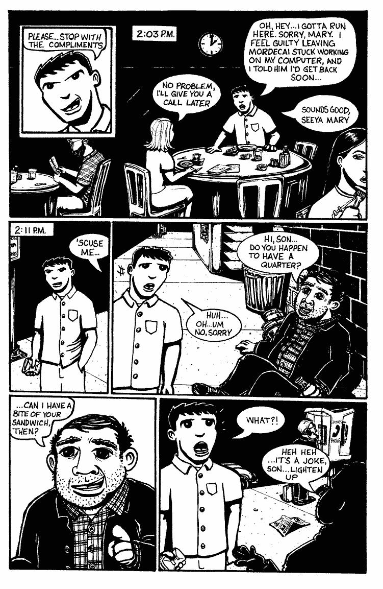 Workin' Jones #1 – p.12