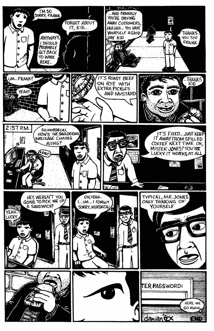 Workin' Jones #1 – p.16