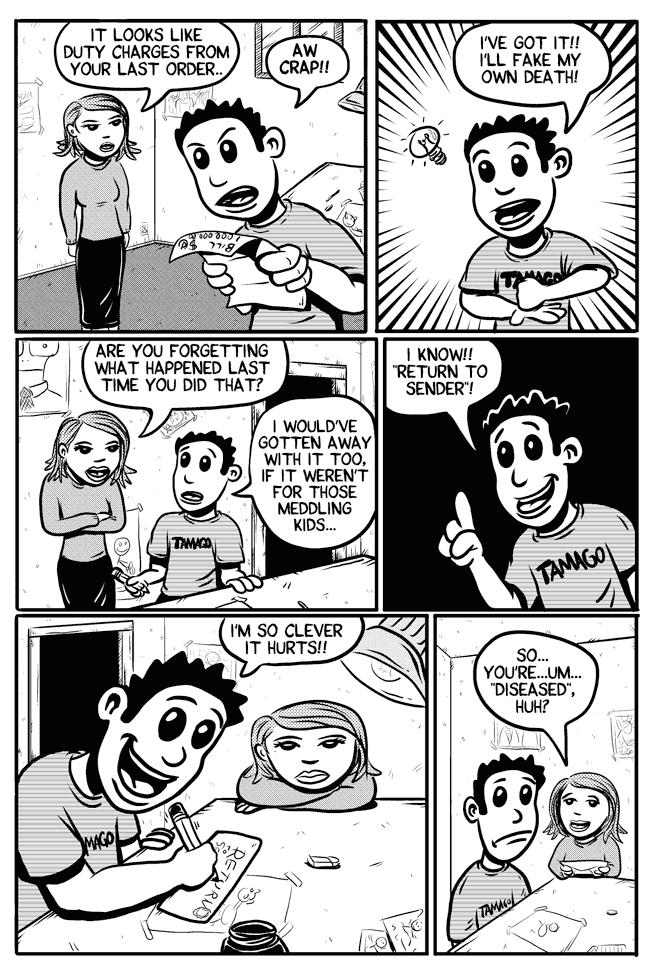The Bill – p.2