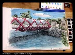 Peace-Bridge