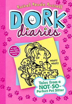 Image result for dork diaries number 10