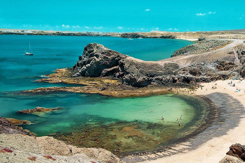 Lanzarote Sunshine