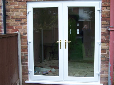 uPVC Doors  Front Doors Double Doors Sliding Patio