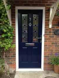 Front Entrance Doors   Exterior Doors Replacement   Surrey ...