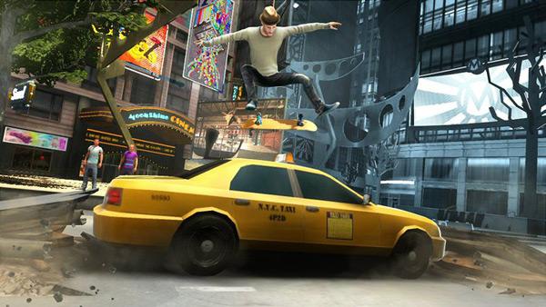 Shaun White Skateboarding - Ubisoft Montreal