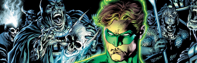 Blackest Night - Featured