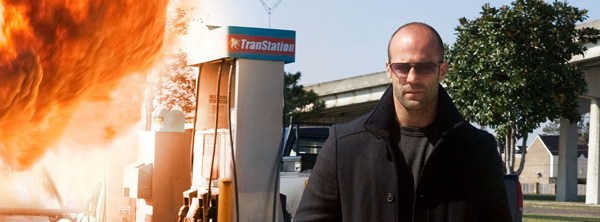 The Mechanic - Jason Statham - Featured