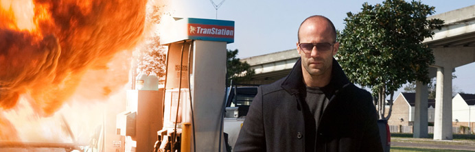 The Mechanic - Jason Statham - Featured