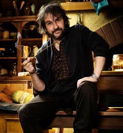 The Hobbit - Peter Jackson