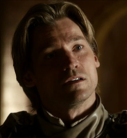 Game of Thrones - Jaime Lannister (Nikolaj Coster-Waldau)