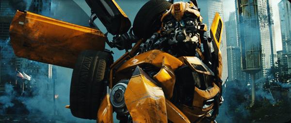 Transformers 3 - Bumblebee