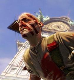 Bioshock Infinite - thumbnail
