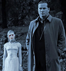 TIFF 2011 - Twixt - Francis Ford Coppola Val-Kilmer Elle Fanning