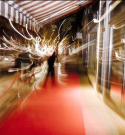 TIFF 2011 - Red Carpet