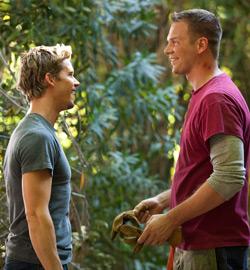 True Blood Episode 4.12 - Ryan Kwanten