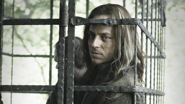 Game of Thrones - Episode 2.2 - Jaqen H'Ghar