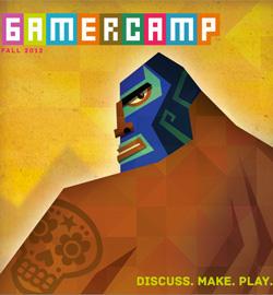 Gamercamp Magazine - F2