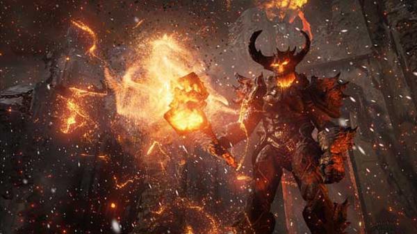 Square Enix Unreal Engine 4