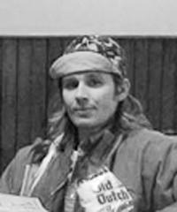 Shane Ehman - Asphalt Watches