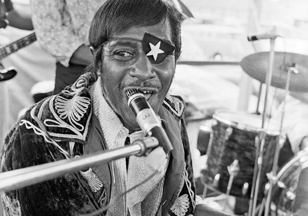Reel Indie - Bayou Maharajah