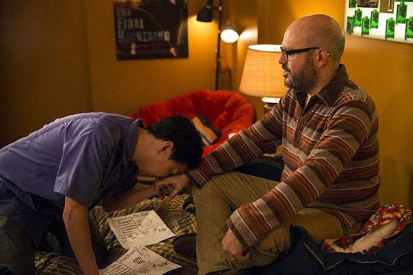 Community Season 5 Episode 10 Advanced Advanced Dungeons and Dragons 4