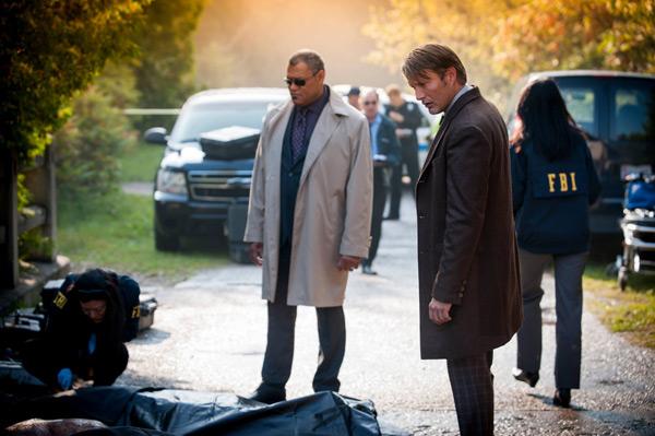 Hannibal - Season 2 Episode 1 - Hannibal Lecter