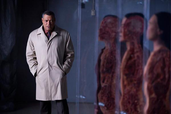 Hannibal - Season 2 Episode 5 - Mukozuke