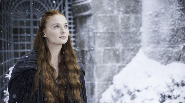 Game of Thrones - Season 4 Episode 7 - Sansa
