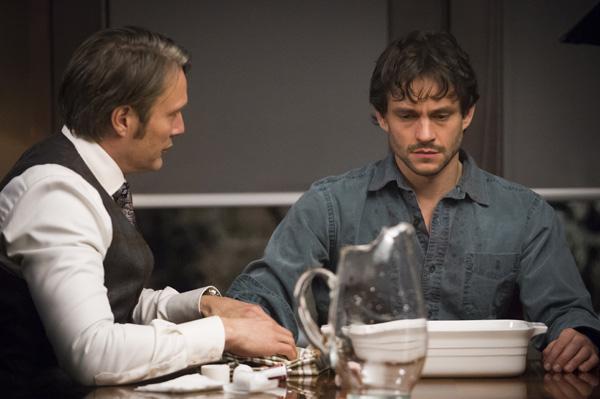 Hannibal - Season 2 Episode 10 - Will Hannibal