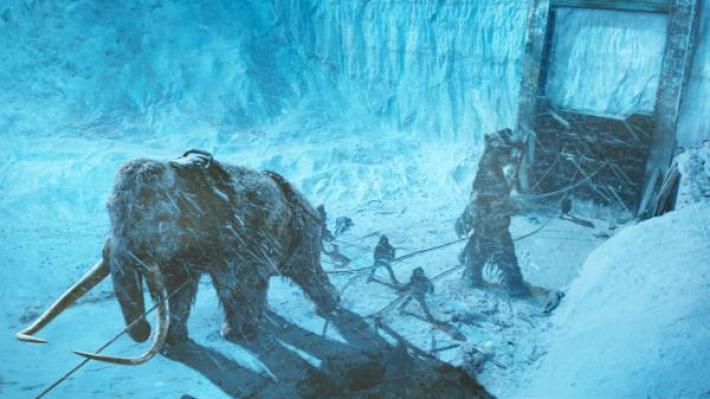 Game of Thrones Season 4 Episode 9 Giant