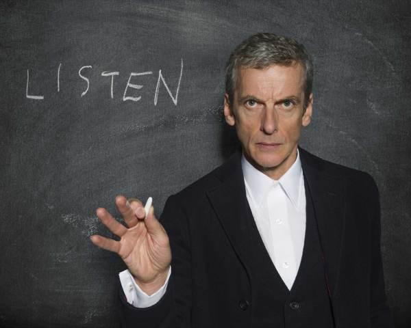 Doctor Who - Season 8 Episode 4
