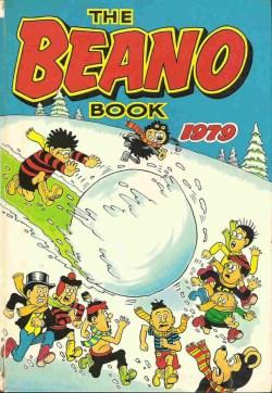 Beano Annual 1979