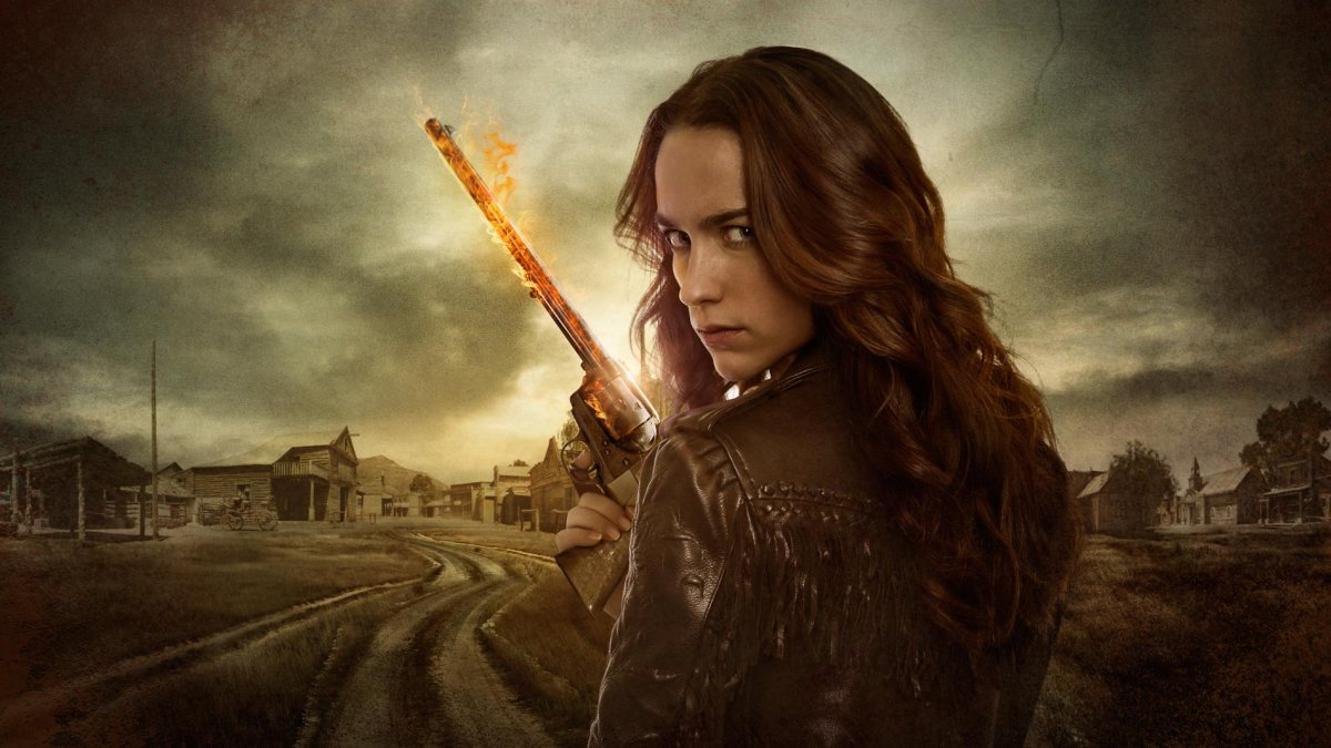 7 Reasons Why Wynonna Earp is Doing Everything Supernatural did