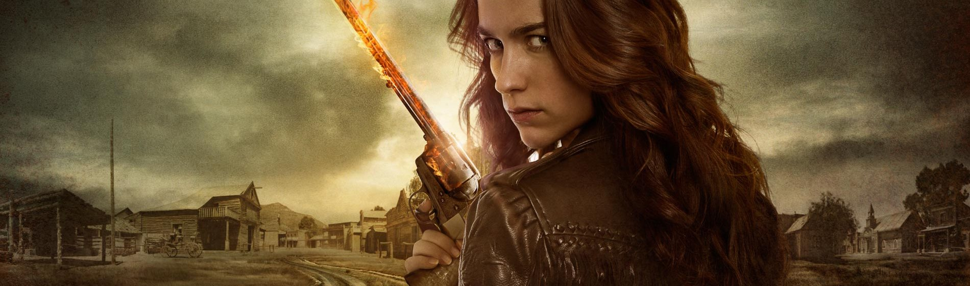 7 Reasons Why Wynonna Earp is Doing Everything Supernatural
