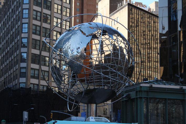 new-york-globe