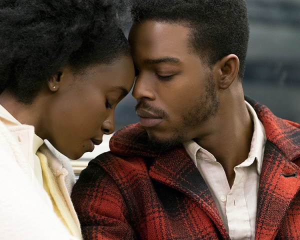 TIFF 2018 If Beale Street Could Talk Review