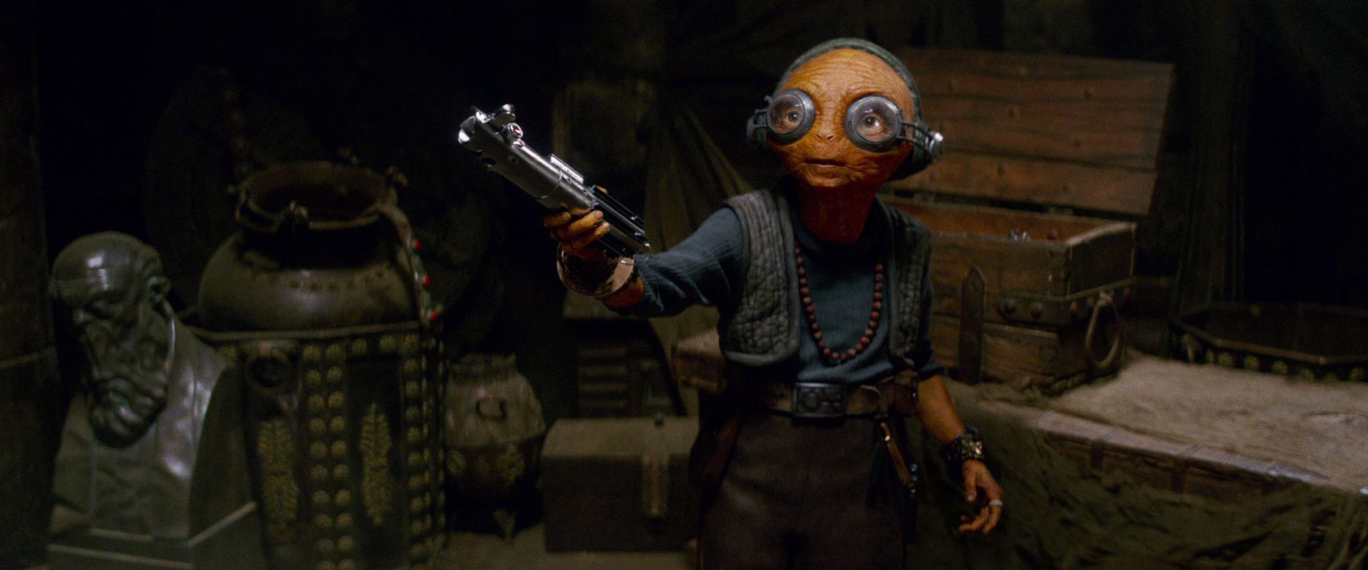 New details surface on Maz Kanatas role in The Last Jedi