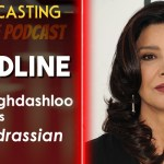 Shohreh Aghdashloo as Arliz Hadrassian