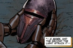 Darth Revan and the Mandalorian Wars in canon?