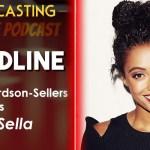 Maisie Richardson-Sellers as Korr Sella
