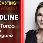 Paige Turco as Leia Organa