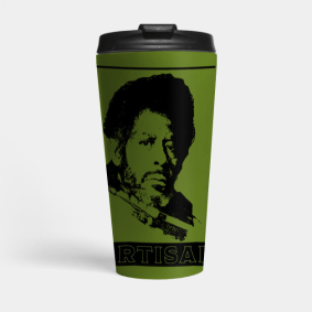 Saw Gerrera Coffee Mug