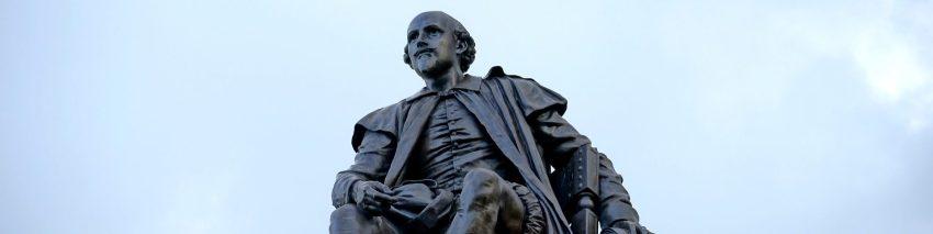William Shakespeare Trivia